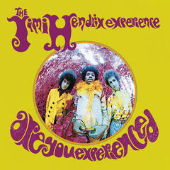 Fire - The Jimi Hendrix Experience