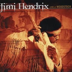 Red House (Live At Woodstock)