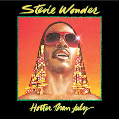 All I Do - Stevie Wonder