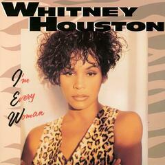 I'm Every Woman (Album Version) - Whitney Houston