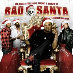 Jingle Bellz (feat. Juelz Santana)