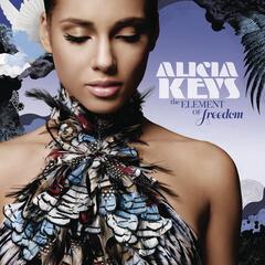 Try Sleeping with a Broken Heart - Alicia Keys
