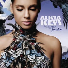 Un-thinkable (I'm Ready) - Alicia Keys