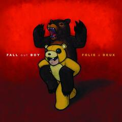 I Don't Care - Fall Out Boy