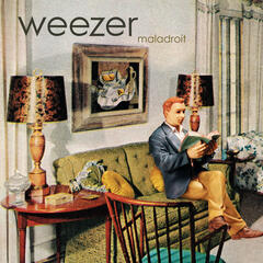 Dope Nose - Weezer