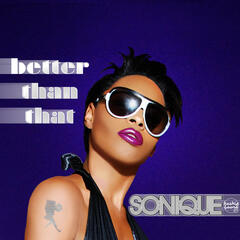 Better Than That (Radio Mix)