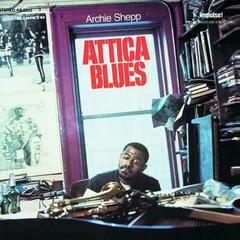Invocation: Attica Blues