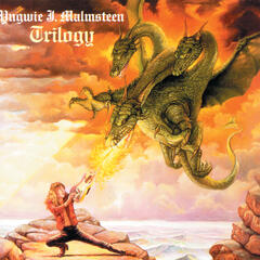 You Don't Remember, I'll Never Forget - Yngwie Malmsteen