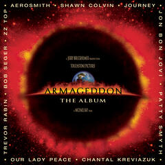 "Theme from ""Armageddon"""