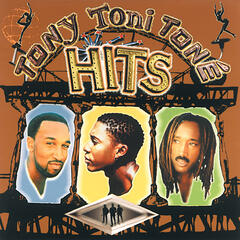 Anniversary - Tony! Toni! Toné!