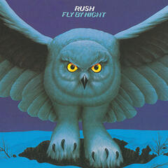 Fly By Night - Rush