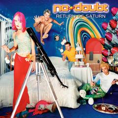 Bathwater - No Doubt