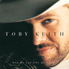 You Shouldn't Kiss Me Like This - Toby Keith