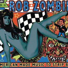 Superbeast - Rob Zombie