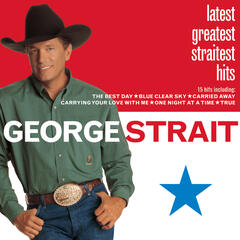 Carried Away by George Strait