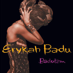 Next Lifetime - Erykah Badu
