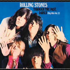 Paint It, Black - The Rolling Stones