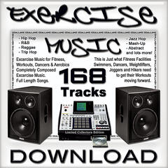 Exercise Music 017