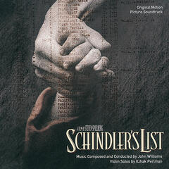 Theme From Schindler's List (Reprise)