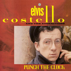 Every Day I Write The Book - Elvis Costello & The Attractions
