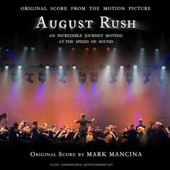 August's Rhapsody in C Major