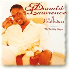 Rudolph The Red-Nosed Reindeer - Donald Lawrence