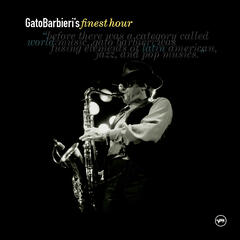 Europa (Earth's Cry, Heaven's Smile) - Gato Barbieri