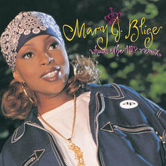 You Remind Me - Mary J. Blige