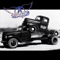 What It Takes - Aerosmith