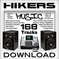 Hikers Music 124
