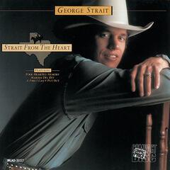Heartbroke - George Strait