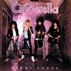 Nobody's Fool - Cinderella