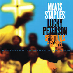 If I Could Hear My Mother Pray Again - Mavis Staples