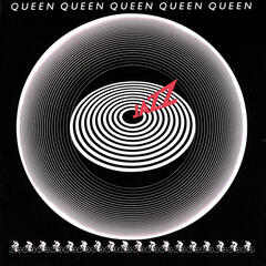 Fat Bottomed Girls