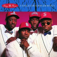 End Of The Road - Boyz II Men