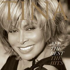 Private Dancer (Single Edit) - Tina Turner