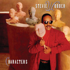 You Will Know - Stevie Wonder