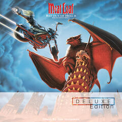 I'd Do Anything For Love (But I Won't Do That) - Meat Loaf