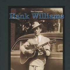 Honky Tonkin' - Hank Williams