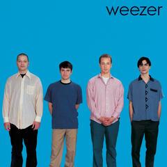 Buddy Holly by Weezer