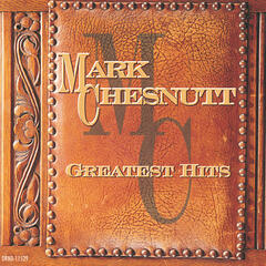 Goin' Through The Big D - Mark Chesnutt