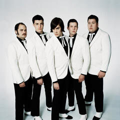 The Hives Meet The Norm