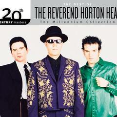 It's Martini Time - The Reverend Horton Heat