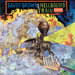 Hellbound Train - Savoy Brown