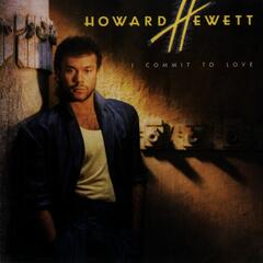 I'm For Real - Howard Hewett