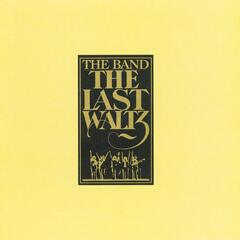 The Last Waltz Suite: Out Of The Blue