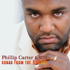 He's God - Phillip Carter