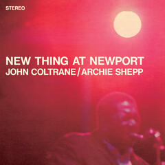 Spoken Introduction To Archie Shepp's Set By Billy Taylor