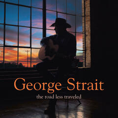 She'll Leave You With A Smile - George Strait