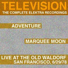 Marquee Moon (Alternate Version) (Previously Unissued)